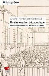 Une 'innovation' pédagogique