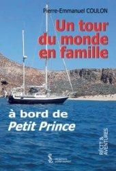 Un tour du monde en famille à bord de Petit Prince