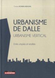 La couverture et les autres extraits de Droit de l'urbanisme
