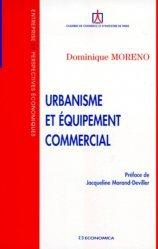 Urbanisme et équipement commercial