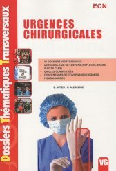 Urgences chirurgicales