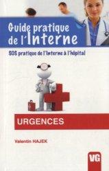 La couverture et les autres extraits de Urgences-Réanimation - 55 Dossiers ECN
