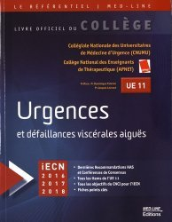 Urgences et défaillances viscérales aiguës