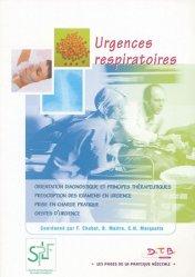 Urgences respiratoires