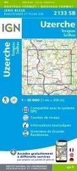 La couverture et les autres extraits de Aisne, Ardennes. 1/150 000