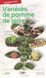 Variétés de pommes de terre produites en France