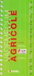 La couverture et les autres extraits de Index des prix et des normes agricoles 2012-2013