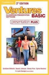 Ventures Basic - Presentation Plus