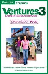 Ventures Level 3 - Presentation Plus