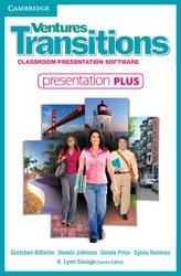 Ventures Level 5 Transitions - Presentation Plus Transitions