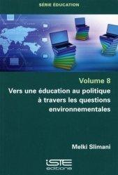 Vers une éducation au politique à travers les questions environnementales