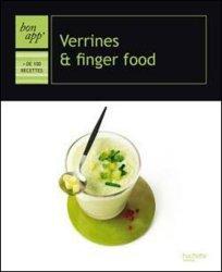 Verrines & finger food
