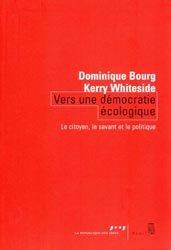 Vers une démocratie écologique