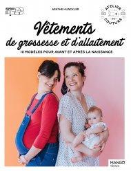 Vêtements de grossesse et d'allaitement