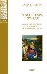 Venise et Paris, 1600-1700