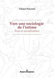 Vers une sociologie de l'intime