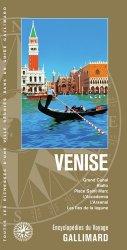 Venise. Grand Canal, Rialto, place Saint-Marc, l'Accademia, l'Arsenal, les îles de la lagune