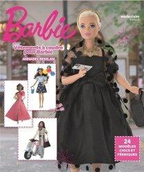 Vêtements à coudre pour Barbie