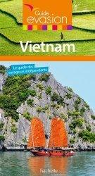 La couverture et les autres extraits de Vietnam. Edition 2016