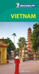 La couverture et les autres extraits de Petit Futé Viêt Nam. Edition 2017