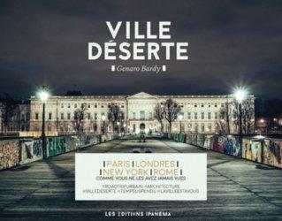 La couverture et les autres extraits de Paris Randonnées. Les traversées buissonnières de la capitale