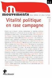 Vitalité politique en rase campagne