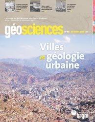 Villes et géologie urbaine