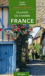 Villages de charme en France
