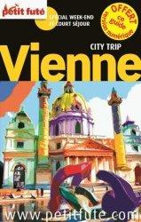 La couverture et les autres extraits de Petit Futé Vienne. Edition 2017-2018. Avec 1 Plan détachable
