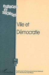 Ville et démocratie