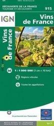 La couverture et les autres extraits de Le guide des meilleurs vins de France 2020