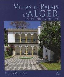 Villas et palais d'Alger