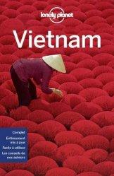 La couverture et les autres extraits de Petit Futé Viêt Nam. Edition 2020