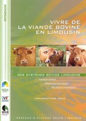 Vivre de la viande bovine en Limousin