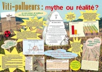 Viti-pollueurs : mythe ou réalité