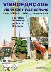 Vibrofonçage - Guide technique - 2006