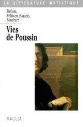 Vies de Poussin