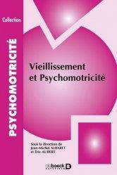 La couverture et les autres extraits de La psychomotricité : un itinéraire