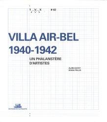 Villa Air-Bel 1940-1942