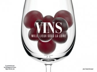 Vins mille lieux sous la Loire