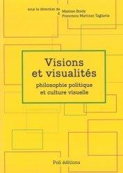 Visions et visualités