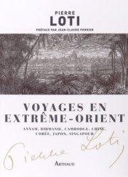 Voyages en Extrême-Orient