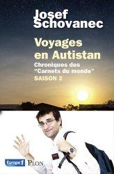Voyages en autistan - Saison 2