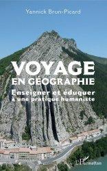 Voyage en géographie