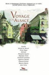 Voyage en Alsace. 2e édition revue et augmentée