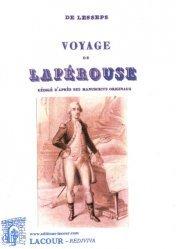 Voyage de Lapérouse rédigé d'après ses manuscrits originaux