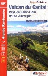 Volcan du Cantal : Pays de Saint-Flour et Haute Auvergne