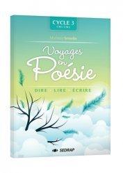 Voyages en poésie Cycle 3 CM1-CM2