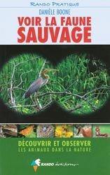 Voir la faune sauvage