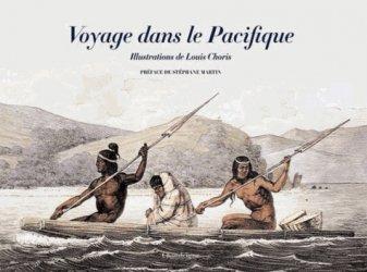 Voyage dans le Pacifique. 1815-1818